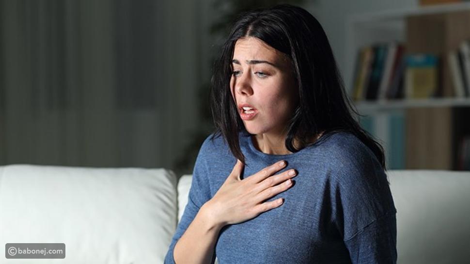 أعراض نوبة الربو