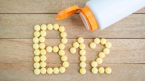 أهم مصادر فيتامين ب 12