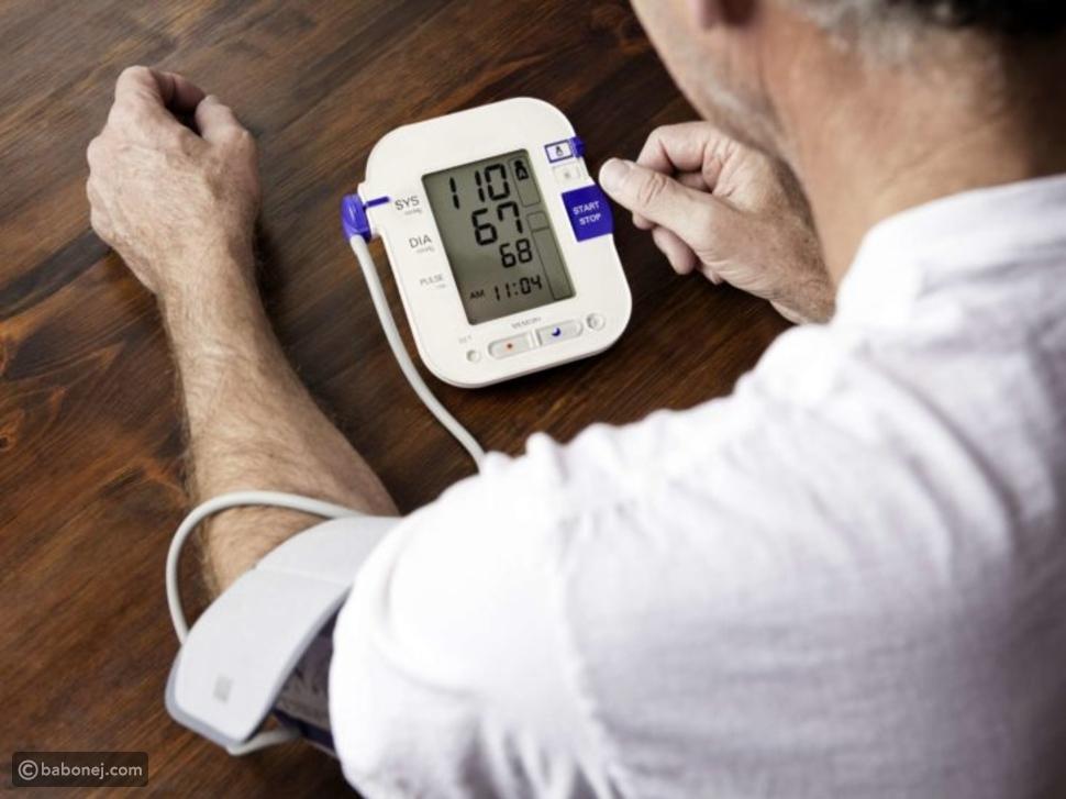 يعالج البربارين ضغط الدم المرتفع