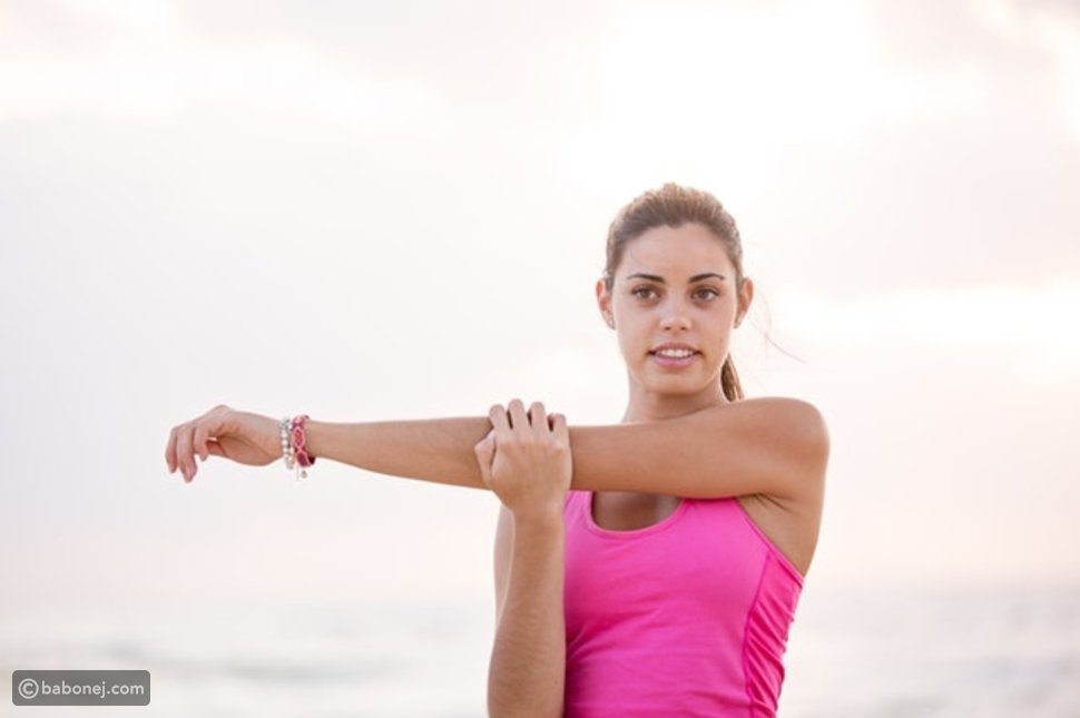 فوائد الأحماء قبل التمرين