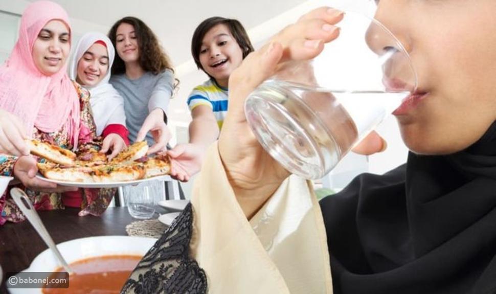 نصائح لخسارة الوزن بسرعة في رمضان