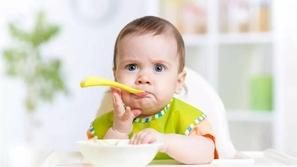 صحة الطفل وتغذيته