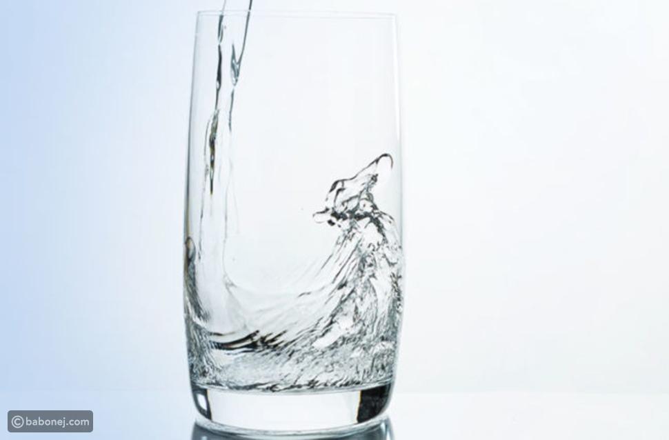 التخلص من العطش في رمضان