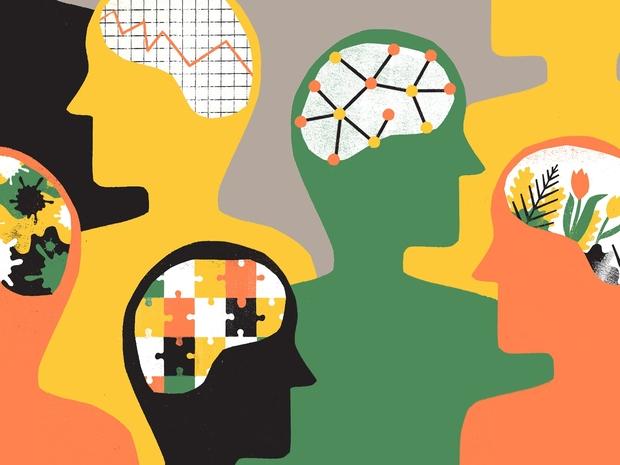 أسئلة تحليل الشخصية في علم النفس