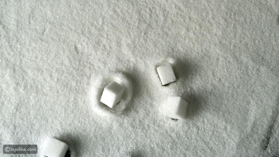 أضرار السكر بدون سعرات حرارية