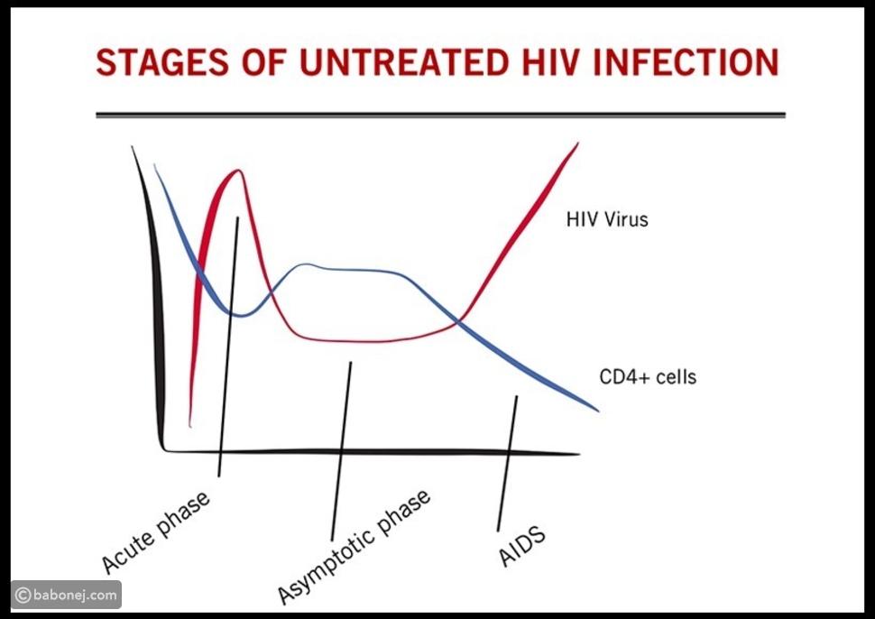 أهم خمسة أسئلة عن مرض الإيدز (AIDS) Acquired Immune Deficiency Syndrom