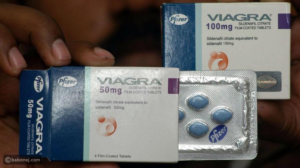 آثار الفياجرا (Viagra) والبدائل الطبيعية لها