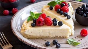 حلويات كيتو دايت: 7 وصفات شهية بالصور!