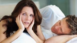 العلاقة الجنسيّة بعد سن الأربعين