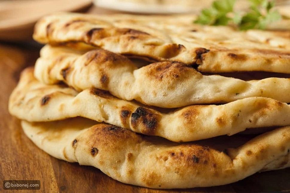 خبز روتي باكستاني