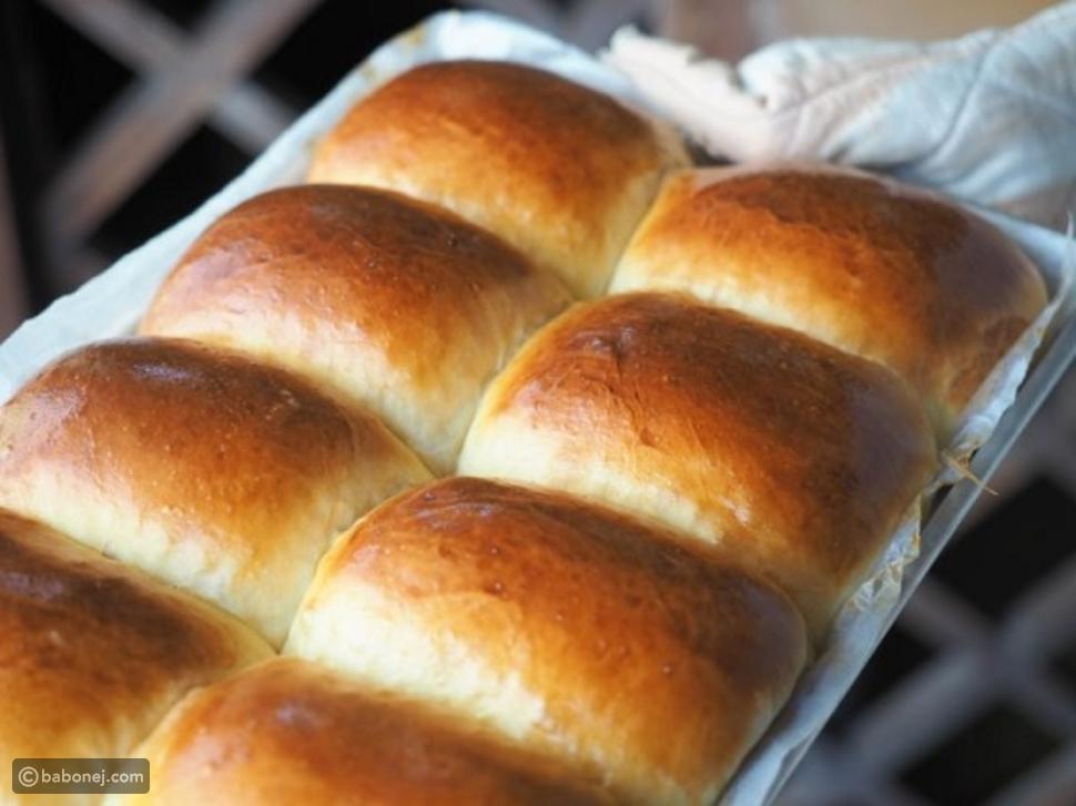 خبز روتي اسفنجي