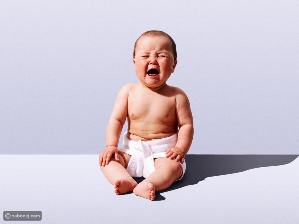 أسباب إصابة الرضع بالإمساك