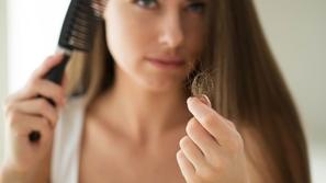 علاج تساقط الشعر في رمضان