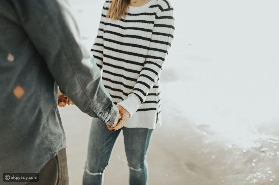 لا وجود للعلاقة المثالية