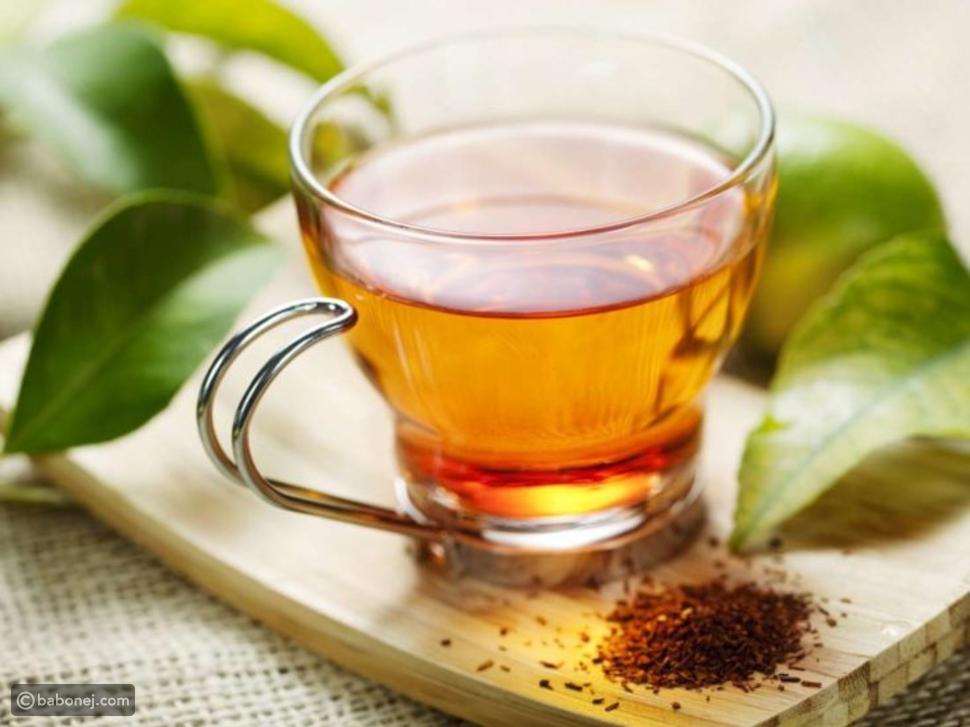 شاي الحلبة للتسمين