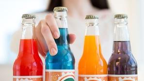 المشروبات الغازية للحامل بفوائدها ومخاطرها