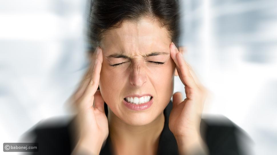 تشخيص وأعراض الصداع