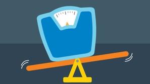 ثبات الوزن: أسبابه وعلاجه