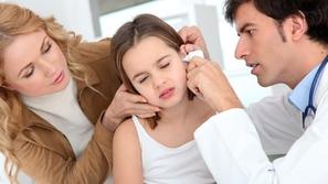 علاج التهاب الأذن الداخلية والخارجية