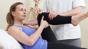 العلاج الطبيعي للركبة بالتفصيل