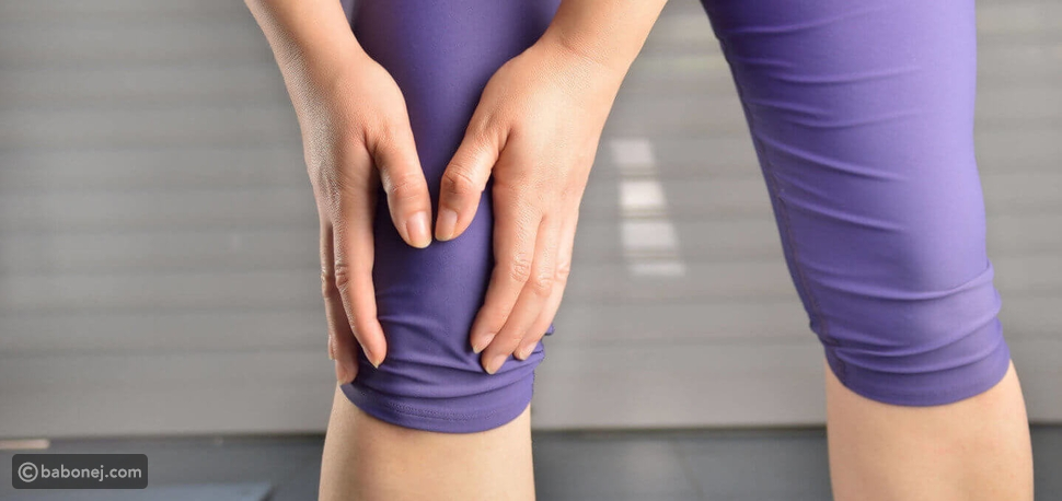 تمارين العلاج الطبيعي للركبة
