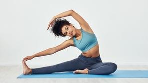 فوائد رياضة اليوغا للتنحيف