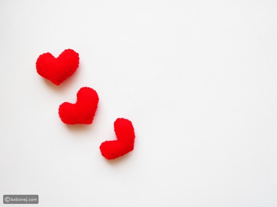 أنماط الحب