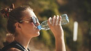 رجيم الماء: منافعه وأضراره