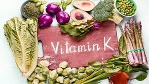فيتامين ك، أنواعه وفوائده وأضراره