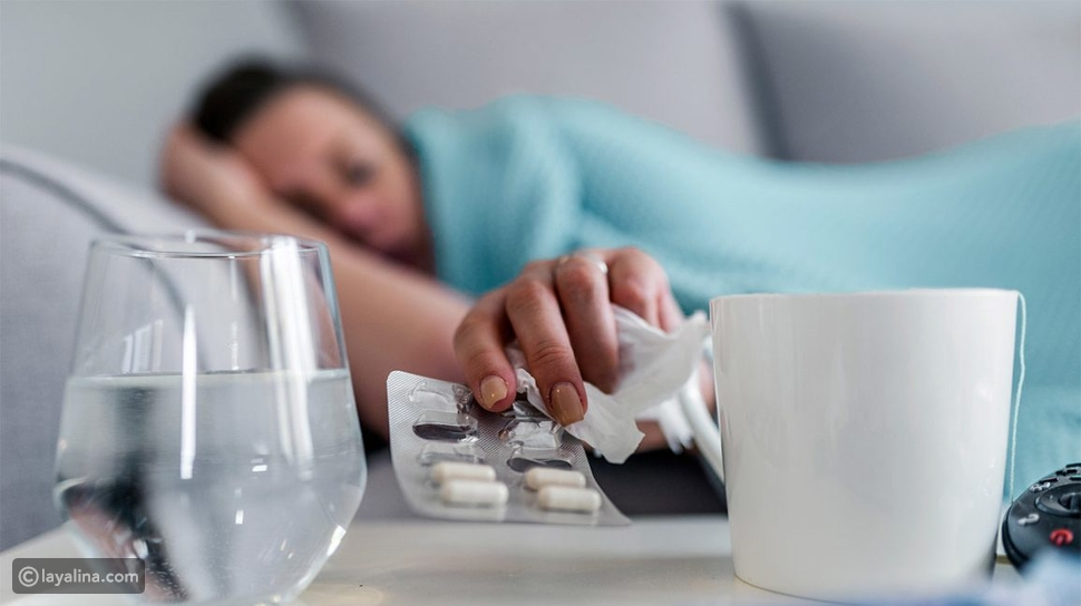 الزكام: الأسباب والأعراض الجانبية