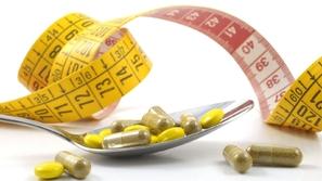 أنواع أدوية التخسيس والأعراض الجانبية