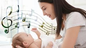 أغاني النوم للأطفال والرضع