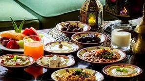دايت في رمضان