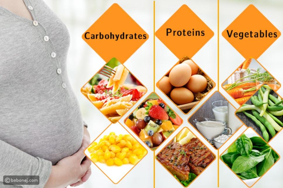 نصائح غذائية للحامل في رمضان