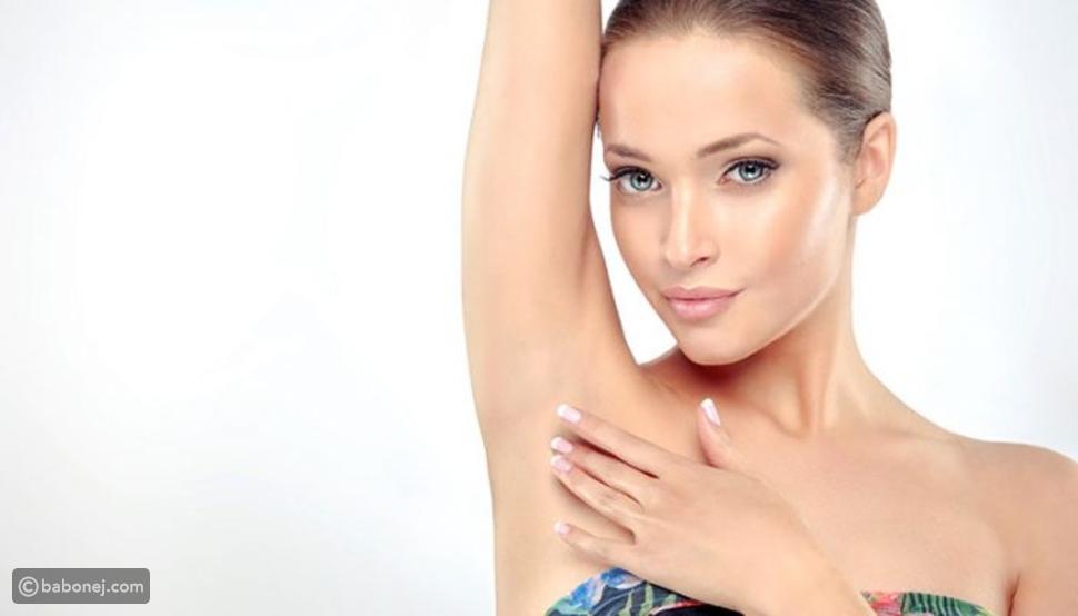 فوائد إزالة الشعر بالليزر
