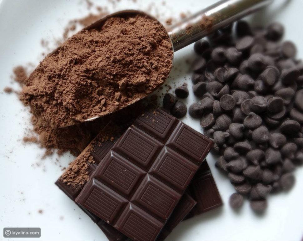كيتو دايت وأطعمة كيتو دايت وطريقة تحضير شوكولاته كيتو في المنزل