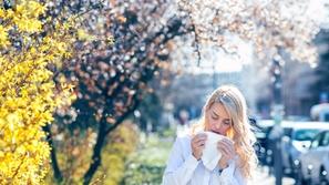 حساسية الربيع وأهم الطرق للسيطرة على أعراضها