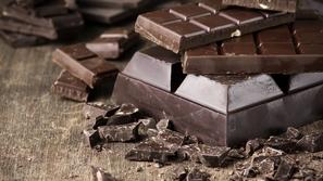 شوكولا بدون سكر للرجيم
