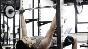 تمارين تضخيم العضلات للرجال والنساء