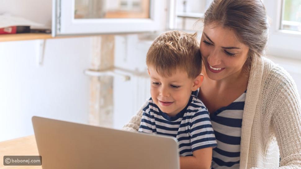 التحكم باستخدام الأطفال للأجهزة الإلكترونية