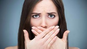 رائحة الفم الكريهة في رمضان