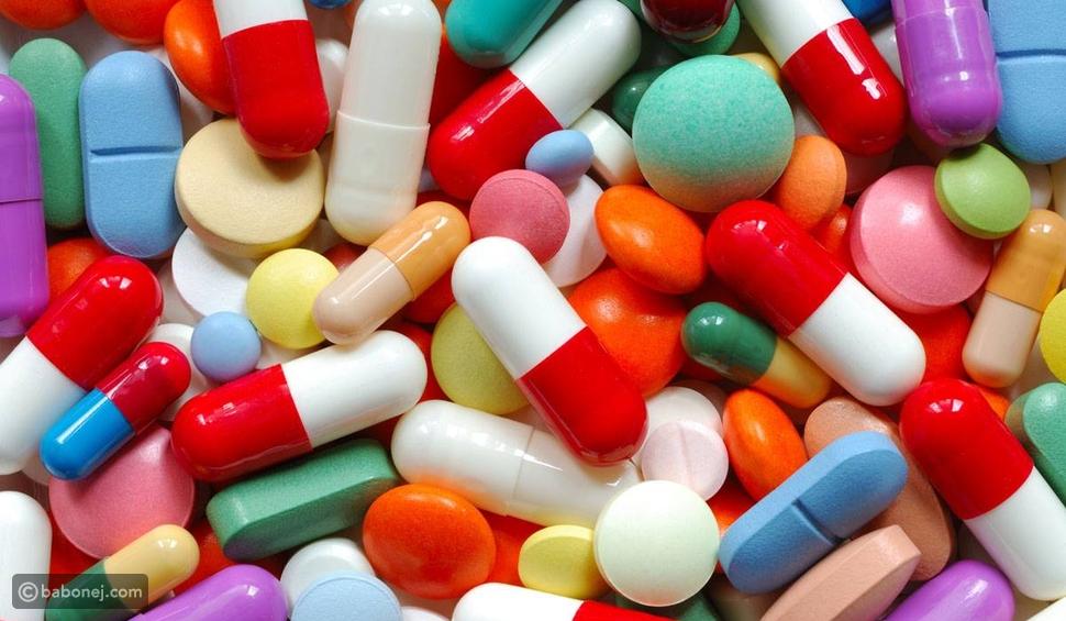 علاج القولون الهضمي بالأدوية