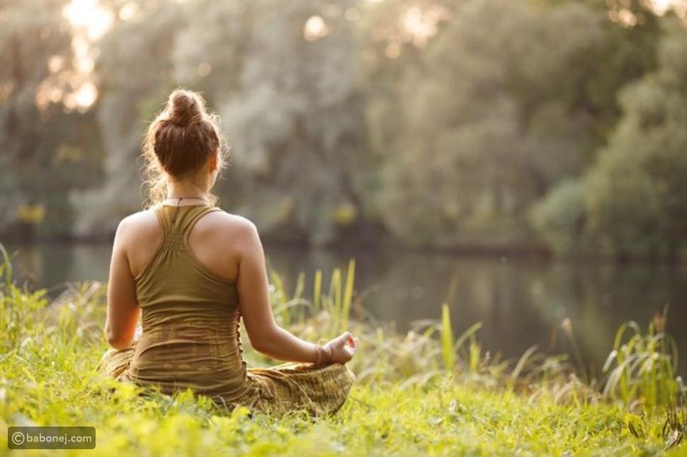 التأمل اليومي وممارسة الامتنان