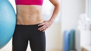 أقوى 5 تمارين رياضية لشد البطن