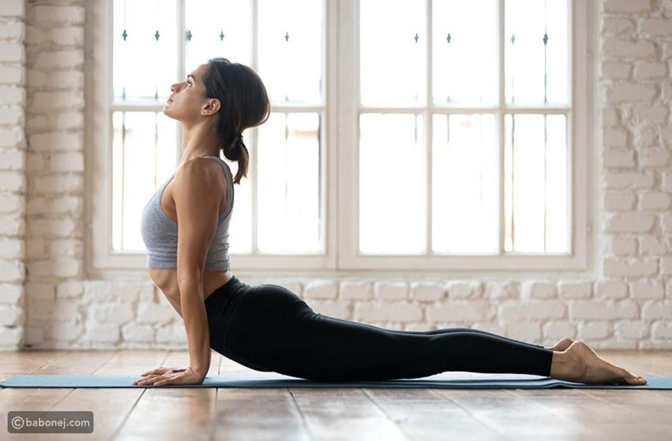 فوائد اليوغا الصحية للجسم