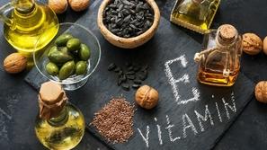 فيتامين أي (E)، فوائد فيتامين (E) للصحة والبشرة