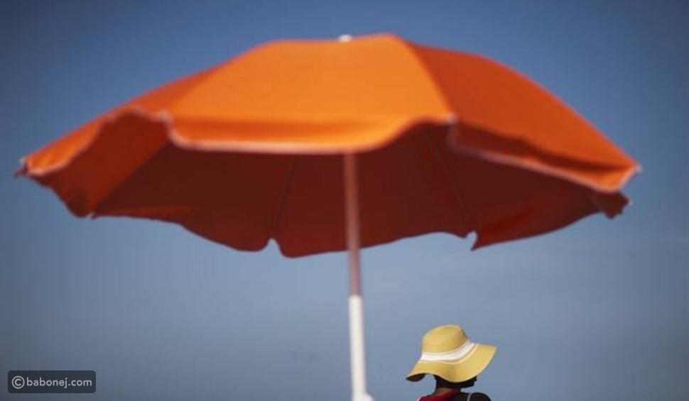 الوقاية من ضربة الشمس