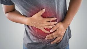 أمراض واضطرابات الجهاز الهضمي