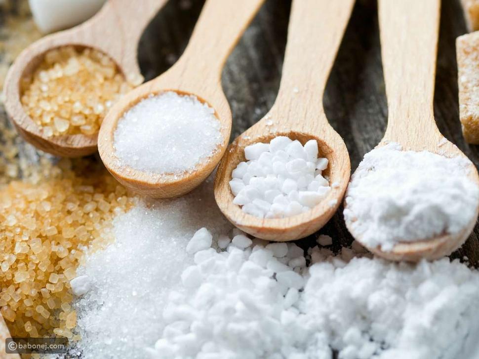 علاج إدمان السكر
